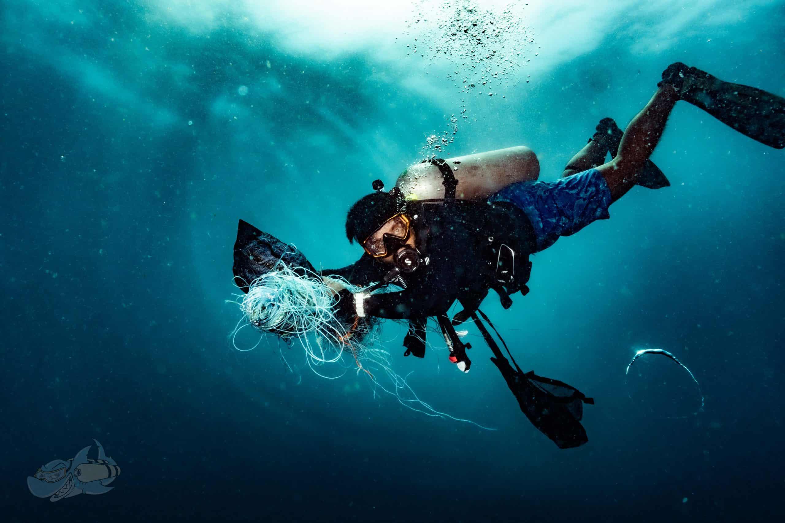 scuba diving pondicherry