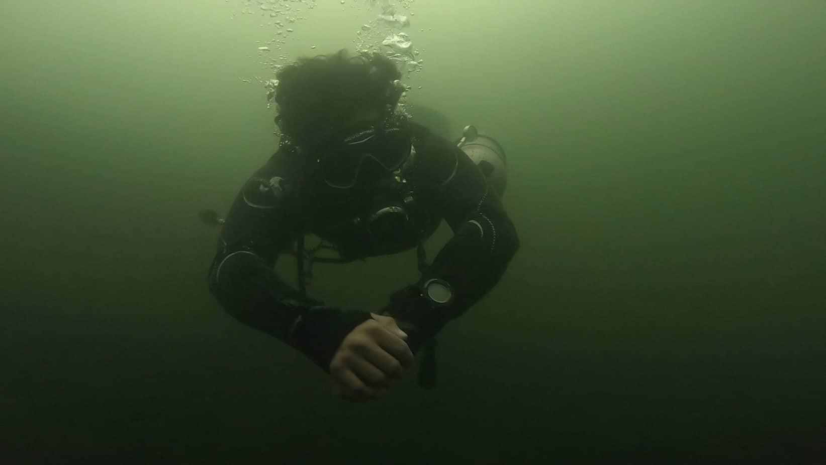 quarry dives