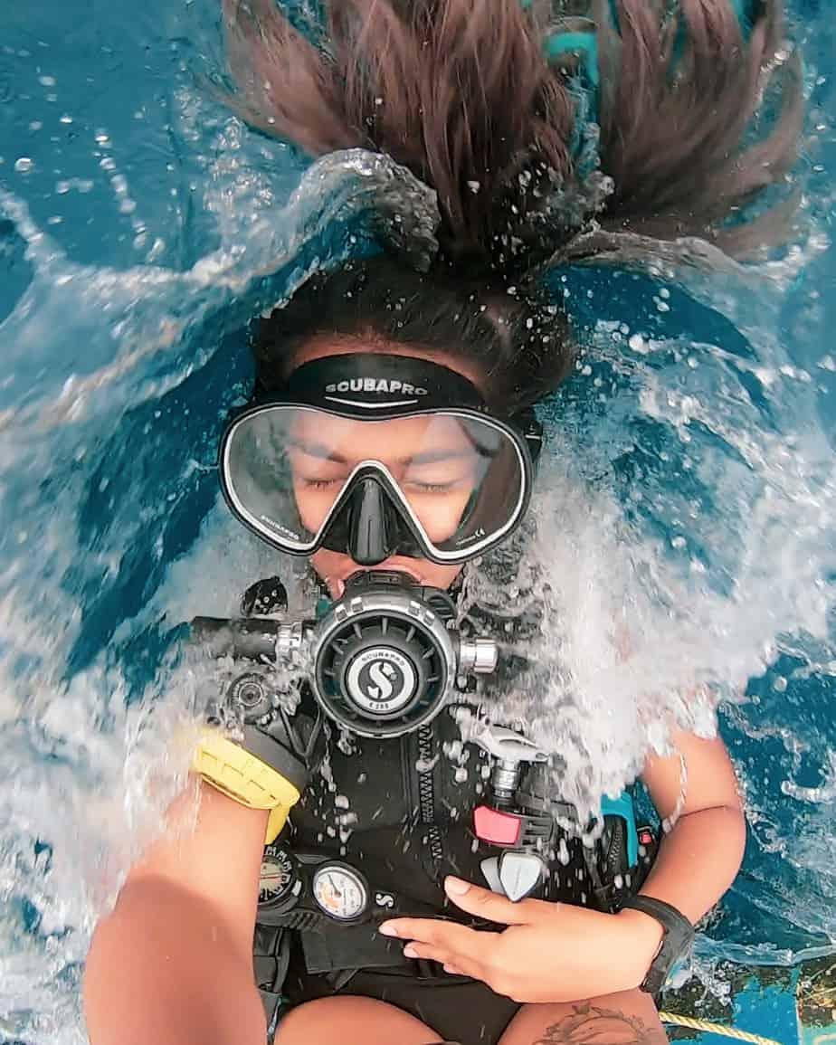 scuba myths
